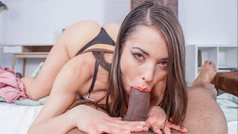Anastasia Brokelyn in 'Black POV's: Anastasia Brokelyn'
