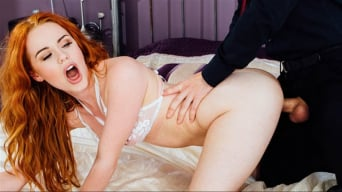 Ella Hughes in 'Ella Hughes' Husband Is a Cuckold Devout Who Loves Watching'