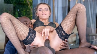 Mary Kalisy in 'Wears Lingerie for Interracial Sex'