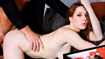Samantha Bentley in 'Sex Toys Make Samantha Bentley Wet and Horny'